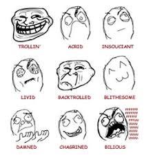 Rage Comics | Know Your Meme via Relatably.com