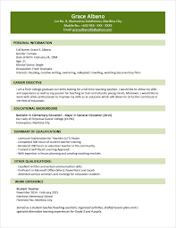 biodata sample pdf create professional resumes biodata sample pdf biodata resume format and 6 template samples hloom sample resume format for