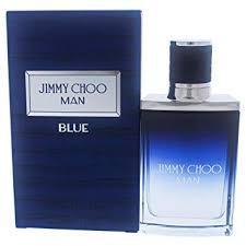 <b>Jimmy Choo Man Blue</b> Eau De Toilette, 50ml: Amazon.in: Beauty