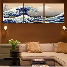Canvas <b>HD Print</b> Poster Home Wall Decor Pictures <b>3 Pieces</b> ...
