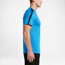 Мужская <b>игровая футболка</b> с коротким рукавом <b>Nike Dry</b> Squad ...