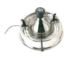 <b>Поилка PetSafe Drinkwell 360</b> Stainless Steel Fountain D360SS-EU ...