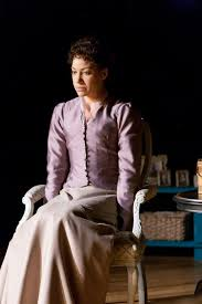 a doll s house the royal exchange theatre jildy sauce cush jumbo as nora helmer in a doll s house by henrik ibsen royal exchange theatre