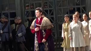 the fourth annual excellence in opera aka the freddie awards wqxr