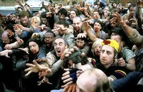 4,5 тыс. верующих собрались на Владимирской горке в Киеве - Цензор.НЕТ 4723