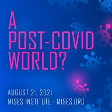 A Post-Covid World?