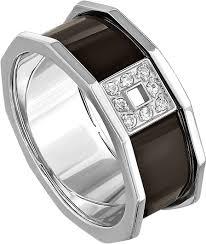 Мужское серебряное <b>кольцо Kabarovsky 11-139-7902</b> с эмалью ...