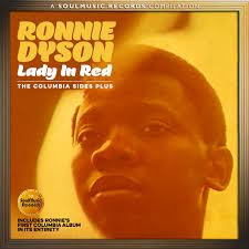 Image result for ronnie dyson