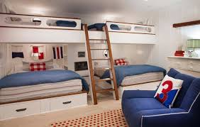 white bunk bed twin over full kids beach style with white dresser built in double bed nautical light bunk beds kids dresser