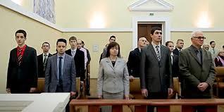URGENTE;Suprema Corte da Rússia bane Testemunhas de Jeová do país