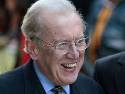 Obituary: David Frost remembered for Nixon interviews - sir-david-frost-jpg