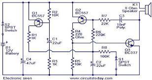 electronics teacher  february   electronics circuit diagram        circuit diagram electronics teacher  february