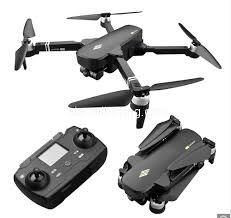<b>8811 PRO Foldable</b> 5G WiFi FPV GPS RC Drone Review