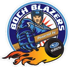 The Boch <b>Blazers</b> South