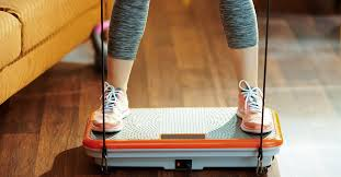 <b>Vibration Machine</b> for Weight Loss: Claims and Potential Side Effects