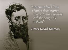 hector padilla s blog on henry david thoreau