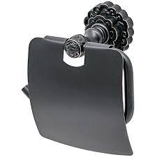 <b>Держатель туалетной бумаги Milacio</b> Villena MC.906.BBR с ...