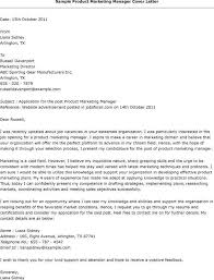 cover letter for resume marketing manager cover letter example marketing manager cover letters