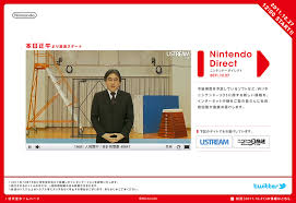 "Why Other Game Development Companies Should Copy ""Nintendo Direct"" via Relatably.com"