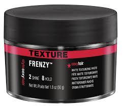 <b>SEXY HAIR Крем</b> текстурный для объема / SHORT 50 г купить в ...
