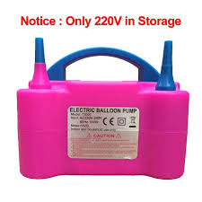 Online Shop High Voltage <b>Double Hole AC Inflatable</b> Electric ...