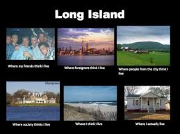 Long Island Memes via Relatably.com