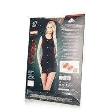 <b>Женские колготки Conte Prestige</b> 40den Shade 4 размер