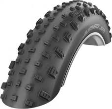 <b>Покрышка Schwalbe Jumbo Jim</b> 26x4.80 (120-559), Folding ...