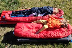 Kids' <b>Sleeping Bags</b> - Are they worth it? - Tales of a Mountain Mama