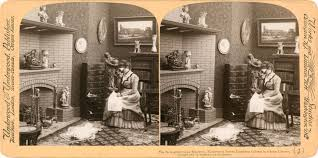 dragonwings when robin shows moon shadow the stereoscope this is public review victorian meta a 1901 stereograph shows a w using a stereoscope to view a stereograph perhaps this very picture of her using the