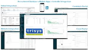 trisys recruitment software specialists linkedin of integrations leading job boards cv parsing analytics sms mid and back office solutions compliance and much more trisys co uk
