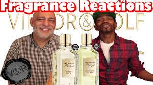 <b>Dirty Trick</b> & Sparkling Secret | Niche Fragrances by Viktor and Rolf ...