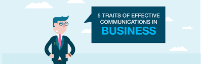 characteristics of good communicators in business blueface 5 characteristics of good communicators in business
