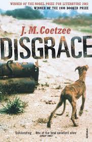 disgrace j m coetzee books ca