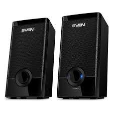 <b>Колонки SVEN 318</b>, черный (SV-015176) — купить в интернет ...