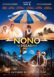 Nono, El Nino Detective