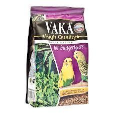 <b>ВАКА High</b> Quality <b>корм</b> для волнистых попугаев