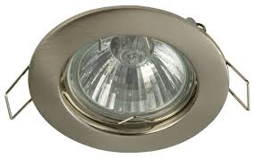 Встраиваемый <b>светильник MAYTONI Metal</b> Modern <b>DL009</b>-<b>2</b>-<b>01</b>-N ...