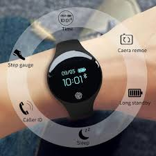 SANDA Color <b>Touch Screen Smart Watch</b> Men <b>Motion</b> detection ...