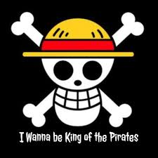 I Wanna be King of the Pirates: A One Piece Podcast