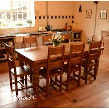 7ft dining table: fitzwilliam farmhouse ft table  fitzwilliam farmhouse ft table