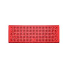 <b>Mi Bluetooth Speaker</b> (красный) | fakelsport.ru
