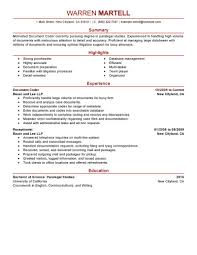 Police Resume  Police Captain Resume Example Free Resume Templates     Great resume samples when applying for a medical coding and billing  position