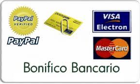 Risultati immagini per logo tipi pagamenti