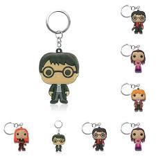 Online Shop <b>1PCS</b> Super Hero Cute <b>Cartoon Keychain</b> Key Ring ...
