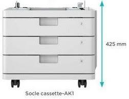 Модель <b>Устройство</b> кассетной <b>подачи</b> AK1 (9580B001 ...