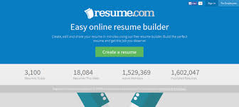 top 6 best online resume builder themecot we permit work seekers to make resumes and bosses to view them when you have presented a resume on this site
