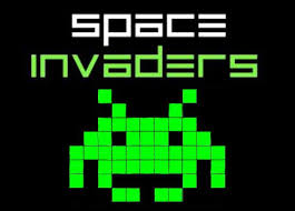 Image result for space invaders