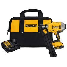 <b>Framing Nailers</b> - Nail Guns & Pneumatic Staple Guns - The Home ...