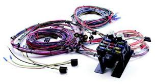 painless performance gmc chevy truck wiring harness